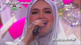 Dato Siti Nurhaliza ( AR  Rahman) - Nenjae  Ezhu (Heart Rise Up)