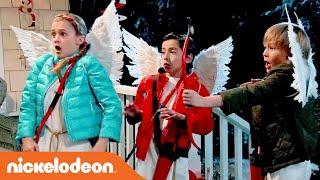 getlinkyoutube.com-Nicky, Ricky, Dicky & Dawn | 'Valentime's Day' Official Clip | Nick