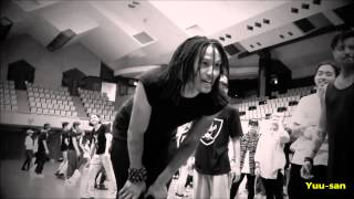 getlinkyoutube.com-Les Twins Laurent Bourgeois (Cover Man In The Mirror - MJ)