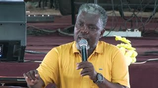 FINDING YOUR GUARDIAN ANGEL, by Prophet Francis Kwateng