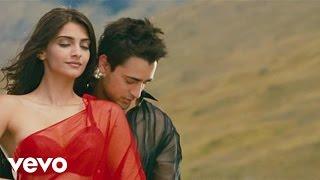 I Hate Luv Storys - Sadka Lyric | Sonam Kapoor, Imran Khan width=
