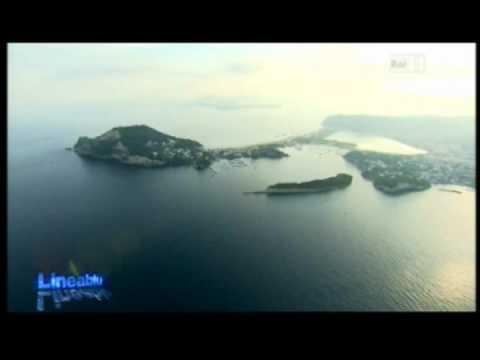 Bacoli - Linea Blu - Vulcano Sopra e Sotto il Mare