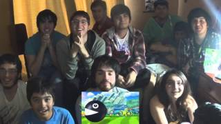 getlinkyoutube.com-OZN LIVE REACTION : CORRIN/BAYONETTA (Smash Direct 12/15/2015)  - En Español