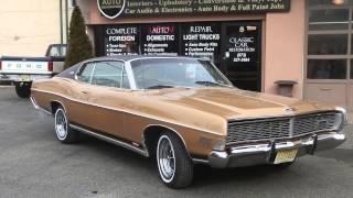 getlinkyoutube.com-1968 Ford XL Fastback Full Restoration