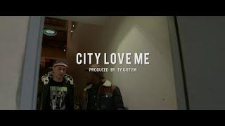 M Trey - City Love Me (ft. Minty Burns)