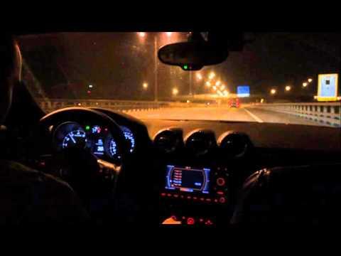 AUDI TTS 380 HP
