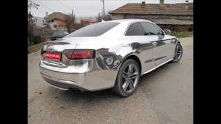 getlinkyoutube.com-Miro-Folio - Audi S5 Chrome