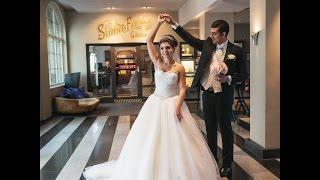 getlinkyoutube.com-Persian Kurdish Wedding, Ghazaleh and Soran, 23 August 2014