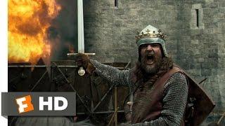 getlinkyoutube.com-Robin Hood (1/10) Movie CLIP - Storming the Castle (2010) HD
