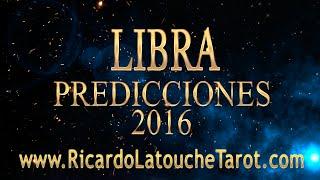 getlinkyoutube.com-Video Predicciones 2016 LIBRA Horoscopo   Ricardo Latouche Tarot