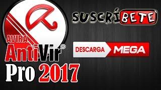 getlinkyoutube.com-Descarga Avira Antivirus Pro 2016 full en español para 32 y 64 bits [Mega]
