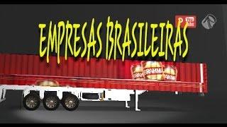 getlinkyoutube.com-Skins de Empresas Brasileiras Para Grand Truck Sim