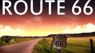GTA IV - Route 66 - HUGE Map Mod + Download Link + Driving Around!