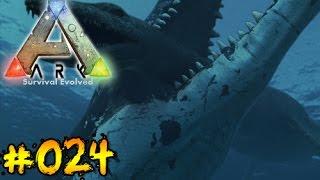 ARK #024 Loch Ness [Deutsch/HD]