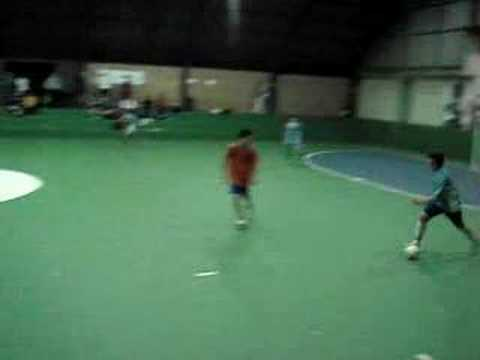 Nikkei Curitiba Intercolonial Futsal