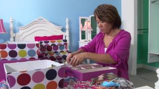 getlinkyoutube.com-Five Steps to Organizing Your Kids' Closet in Honolulu