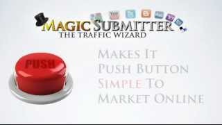 getlinkyoutube.com-Magic Submitter SEO Link Building Automation Software Tool
