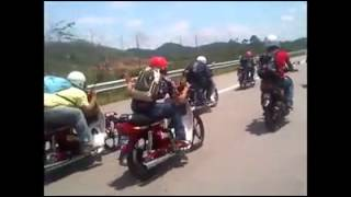 getlinkyoutube.com-konvoi menuju ke Kuala Terengganu 2013