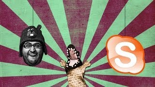 التمساح الحلقة ٦٧: السكايبية المحسنية | Temsa7LY