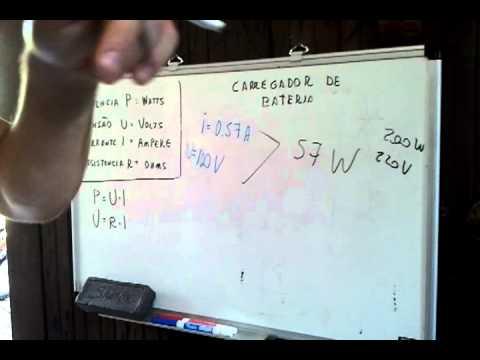 Tonella - carregador de bateria caseiro 3/5