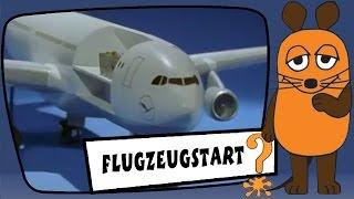 getlinkyoutube.com-Flugzeugstart - Sachgeschichten mit Armin Maiwald