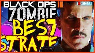 getlinkyoutube.com-Black Ops 3 'THE GIANT' BEST Strategy FULL Walkthrough & Easter Eggs! Call of Duty 'BO3 Zombies'
