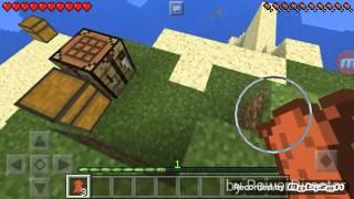 getlinkyoutube.com-MOD : BackPack minecraft PE 0.13.0