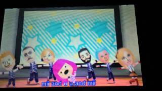 getlinkyoutube.com-Tomodachi Life Pop Song