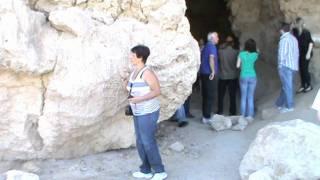 getlinkyoutube.com-Sodoma e a estátua da mulher de Ló - Caravana Pr. Jabes Alencar