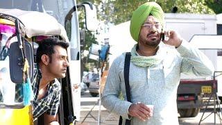getlinkyoutube.com-Gippy Grewal and Gurpreet Ghuggi Comedy Scene | Punjabi Comedy Movie Scenes | Funny Scenes 2017