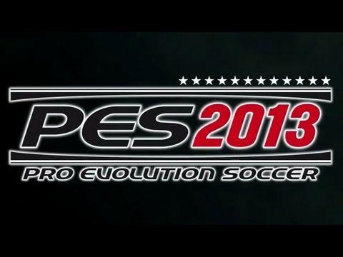 PES 2013 Debut Trailer (HD 720p)