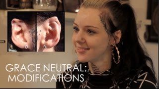 getlinkyoutube.com-GRACE NEUTRAL ON HER MODIFICATIONS