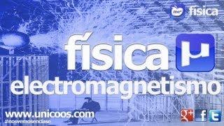 Imagen en miniatura para Fuerza electromotriz y flujo magnético
