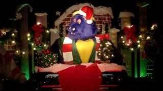 getlinkyoutube.com-Chuck E. Cheese Christmas Special, Skit 1