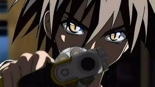🔫Black Cat Episode 1 english subbed