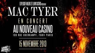 Mac Tyer - Vers Chez Moi (freestyle Untouchable #6)