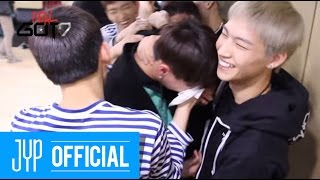 getlinkyoutube.com-[Real GOT7] episode 5. Hidden Camera