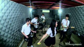 getlinkyoutube.com-แดนซ์ซิ่ง การประกวด BU BAND#21 ม.กรุงเทพรังสิต (ห้องซ้อมดนตรี 88boymusic)