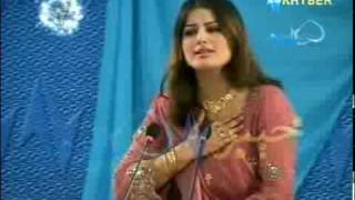 getlinkyoutube.com-baran de baran !!ghazala javeed!! HQ new pashto song