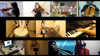 getlinkyoutube.com-【艦これ】睦月型駆逐艦の戦い【生演奏オーケストラアレンジ】Kantai Collection BGM