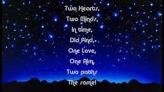 getlinkyoutube.com-Elton John - Can you feel the love tonight!