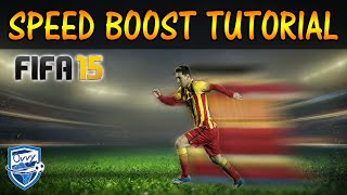 getlinkyoutube.com-FIFA 15 HOW TO RUN FASTER / SPEED BOOST TUTORIAL / BEST ATTACKING MOVES/ BEST FIFA GUIDE
