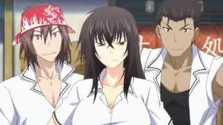 getlinkyoutube.com-Majikoi ~ Oh! Samurai Girls!