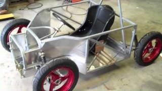 getlinkyoutube.com-Gravity Racer - Chassis Engineering