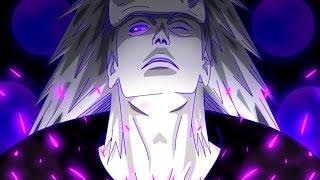 getlinkyoutube.com-Naruto Ultimate Ninja Storm 4 - Six path madara mod