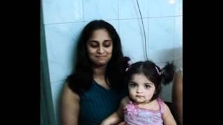 getlinkyoutube.com-ajith daughter (photos) video