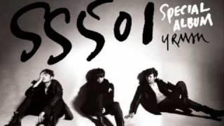 getlinkyoutube.com-U R Man - SS501 [Special Mini Album UR Man]