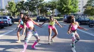 "getlinkyoutube.com-""WATCH OUT FOR THIS"" Major Lazer Choreography"
