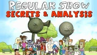 getlinkyoutube.com-The End of Regular Show - Secrets, Analysis, & Stuff YOU MISSED!
