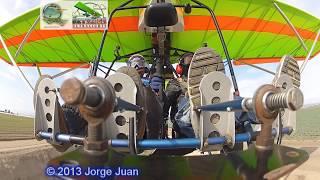 getlinkyoutube.com-Skyrider and Quicksilver aircraft